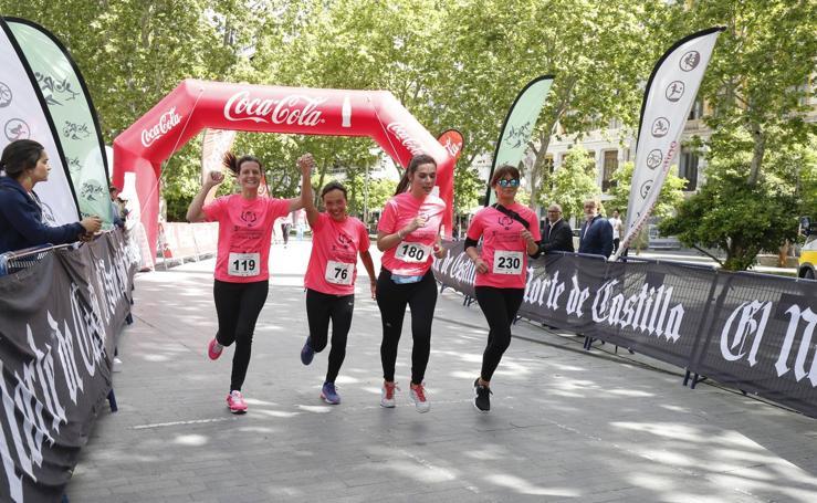 Participantes de la Carrera y la Marcha de las Mujeres (6)