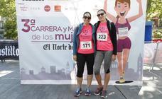 Participantes en la III Carrera y Marcha de las Mujeres (2)