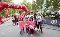 Participantes de la Carrera y la Marcha de las Mujeres (8)