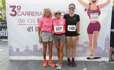 Participantes en la III Carrera y Marcha de las Mujeres (3)