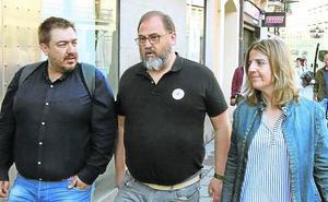 Destinar fondos para conseguir una Segovia accesible