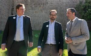 García-Conde: «No permitiríamos hacer en nuestras empresas lo que la Junta hace con el dinero de todos»