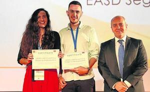Dos alumnos de la Casa de los Picos, entre los galardonados en los premios Envase