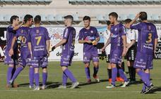 El Palencia Cristo cierra la temporada con una derrota