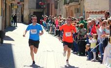 El Cerrato vibra con su Media Maratón