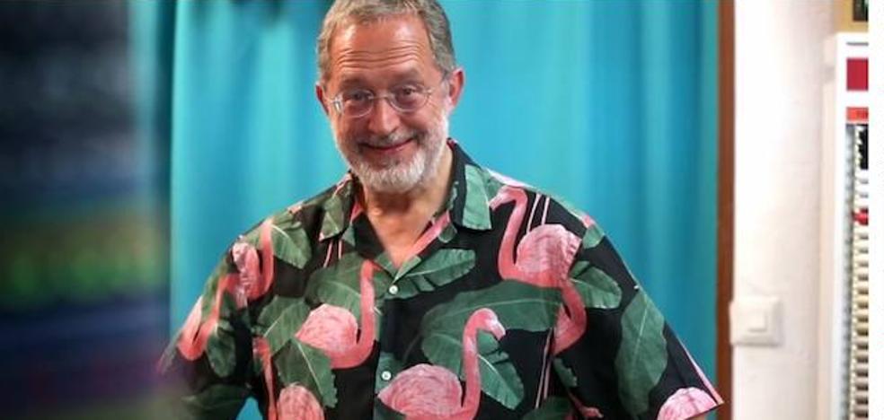 Nuevo vídeo de campaña de Toma la Palabra: «Saravia no cambia de chaqueta ni aunque lo intente»