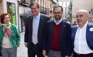 Vox, a favor de quitar el diablillo de Segovia «porque perjudica la imagen» de la ciudad
