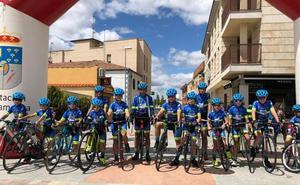 Carbajosa vibra con las mejores promesas en el I Trofeo Ayuntamiento