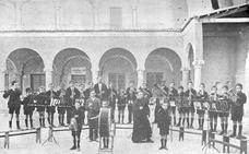 Sobrevivir en el Hospicio de Valladolid