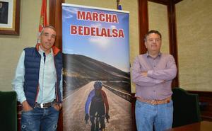 La VI Marcha Bedelalsa Sierra de Béjar ya tiene ultimados todos los detalles