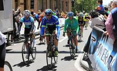 IV Vuelta Máster a Salamanca