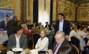 Mañueco afirma que una «encuesta interna» del PP invita al optimismo en Castilla y León