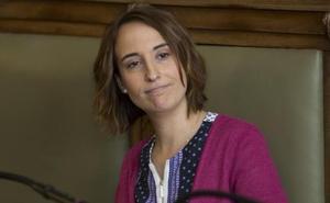 Pilar Vicente (Cs): «No continúo porque me he sentido engañada y decepcionada»