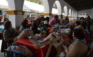 Alrededor de 400 personas se darán cita en el III Encuentro de Encajeras de Ciudad Rodrigo