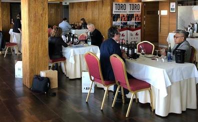 Importadores suizos conocen a fondo las bodegas y los vinos de la Denominación de Origen Toro