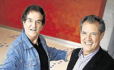 Dúo Dinámico y Los Pekenikes, músicos de los sesenta