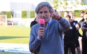 Aguirre: «Ha sido lo que uno sueña al inicio de la temporada con Unionistas CF»