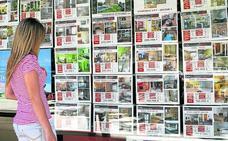 Uno de cada seis hogares vive de alquiler en Valladolid, el 70% más que hace tres años