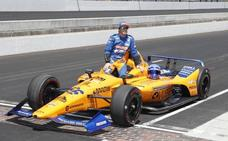 McLaren, el gran culpable del fracaso de Alonso en Indianápolis