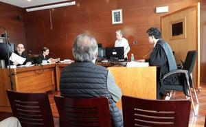 Piden un año de prisión para un exmiembro del PSOE de Zamora por abuso sexual a una compañera