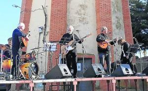 La música del Mester cierra la Fiesta del Garbanzo de Valseca