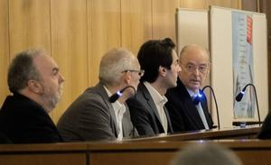 La Fiscalía recurre la sentencia del caso Samaniego