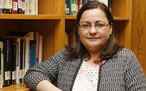 Sonia Ordóñez, Ganemos: «Es muy necesario sacar los coches del centro de Palencia. Queremos respirar un aire mucho más sano»