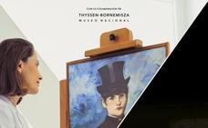 Ribera del Duero y el Museo Thyssen se unen para emocionar