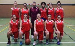 El Universidad de Salamanca femenino se queda a un paso del ascenso a Liga Femenina 2