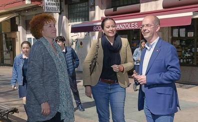 Cs Valladolid propone guardería gratuita, descuento del 35% en el bus para los mayores y un bono social sin burocracia