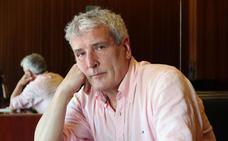 Alfredo Baranda: «La novela fantástica evita la muerte por sobredosis de realidad»