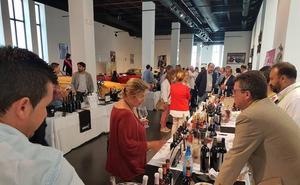 Los vinos de seis bodegas de la DO Cigales triunfan en la Experiencia Verema de Málaga