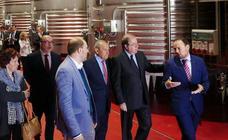 Protos inaugura sus renovadas instalaciones de Anguix, tras una inversión de nueve millones
