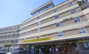 El hospital de Salamanca pone en marcha las nuevas terapias oncológicas CAR-T con dos pacientes
