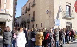 El asesino de Mónica Berlanas propuso a un recluso de Segovia matar a su suegro y a la pareja de su exmujer