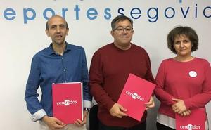 Centrados en Segovia quiere que cada colegio tenga su pabellón