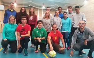 La Diputación de Salamanca convoca el Curso de Técnico Deportivo Municipal