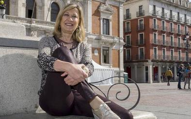 Pilar del Olmo: «Muchas veces apoyar a un partido como Cs es respaldar al alcalde actual»
