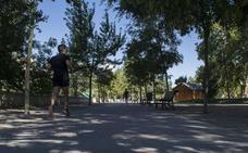 Las temperaturas se disparan por encima de lo habitual para cerrar mayo en Valladolid