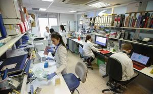 Una línea de ayudas de 145.000 euros potenciará el regreso de investigadores a Valladolid