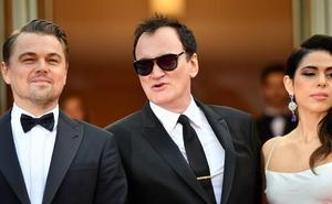 Hollywood desembarca en Cannes de la mano de Tarantino