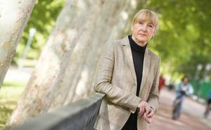 Pilar Fol, número 27 en la lista del PSOE: «Ocupo el lugar de Bolaños, sustituirlo es imposible»