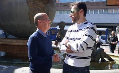 Cs: «Valladolid debe ser el referente de la enseñanza del español, como Oxford, del inglés»