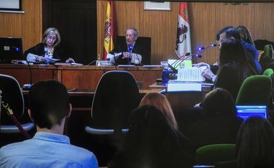 Trebolle, al jurado: «Tengan en cuenta que su decisión sobre Roberto condiciona la condena de la madre de Sara»
