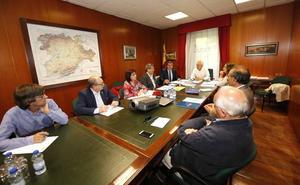 La sanidad cuesta 600.000 euros al día en Palencia