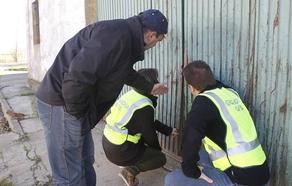 Detenidos dos jóvenes de Cuéllar por robar en una explotación agraria de Valladolid