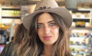 Sara Carbonero, operada de un tumor maligno