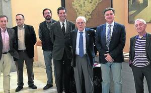 Reconocimiento a quienes eligieron Segovia como «la mejor de sus moradas»