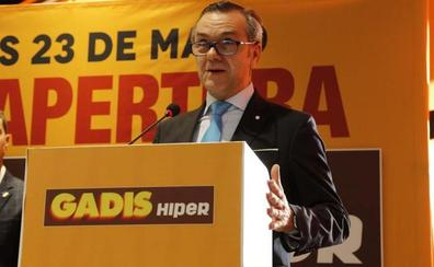 El mayor punto de venta de Gadis en Castilla y León crea 54 puestos de trabajo en Benavente