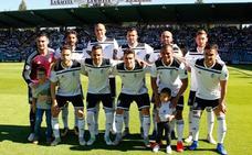 Pocas certezas y muchas bajas en el nuevo Salamanca CF